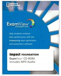 Impact Foundation Assessment Exam View. Board book