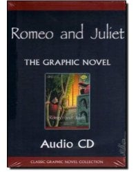 Audio CD. Romeo and Juliet