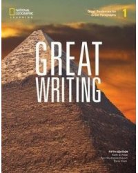 Great Writing 1. Great Sentences for Great Paragraphs. Student Book with Online Workbook