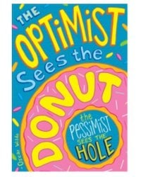 The Optimist Sees POP! Chart