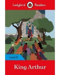 King Arthur. Level 6