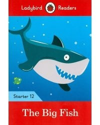 The Big Fish. Level 12