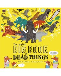 The Big Book of Dead Things