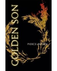 Golden Son (The Red Rising Series 2)