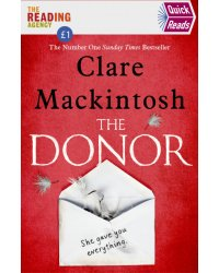 The Donor (Quick Reads)