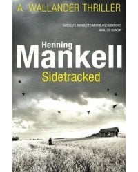 Sidetracked (Wallander)