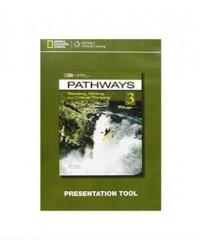 CD-ROM. Pathways 3. Reading, Writing and Critical Thinking: Presentation Tool