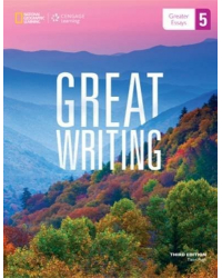 Great Writing 5. Greater Essays. Student Book with Online Workbook