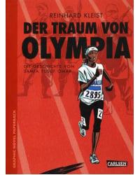 Der Traum von Olympia. Die Geschichte von Samia Yusuf Omar