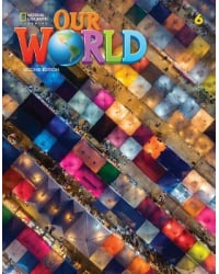 Our World 6. Student's Book