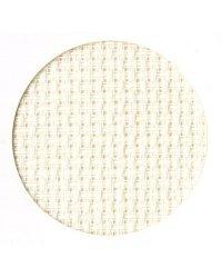 """Канва для вышивания """"Aida 16"""", 39x45 см, молочная"""