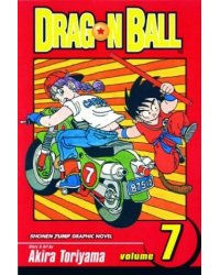Dragon Ball. Volume 7