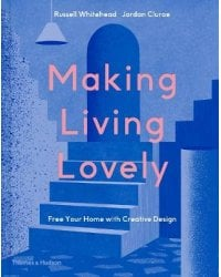 Making Living Lovely. Free Your Home with Creative Design