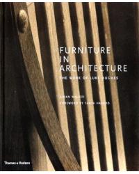 Furniture in Architecture