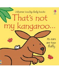 That's not my kangaroo...