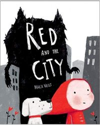 Red & The City