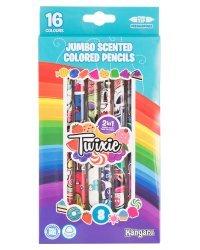 Ароматизированные карандаши Twixie (8 штук)