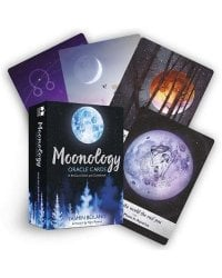 Moonology. Oracle Cards