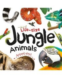 Life-size. Jungle Animals