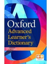 Oxford Advanced Learner's Dictionary: Paperback (with 1 year's access to both premium online and app)