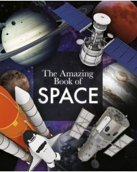 The Amazing Book of Space