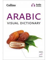 Arabic Visual Dictionary: A photo guide to everyday words and phrases in Arabic