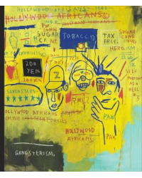 Writing the Future. Jean-Michel Basquiat and the Hip-Hop Generation