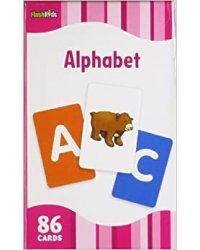 Alphabet. Flash Kids Flash Cards