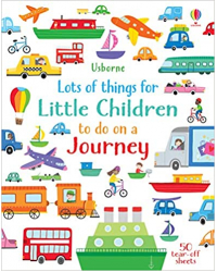 Lots of Things for Little Children to do