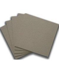 Переплетный картон, толщина 1,5 мм, 30х30 см, 10 листов