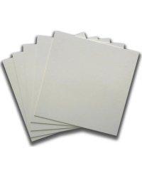 Пивной картон, толщина 1,5 мм, 20х20 см, 10 листов