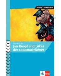 Jim Knopf und Lukas der Lokomotivfuhrer A1-A2