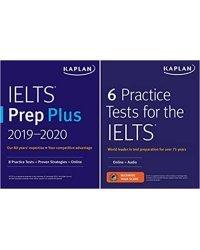 IELTS Prep Set: 2 Books + Online (количество томов: 2)