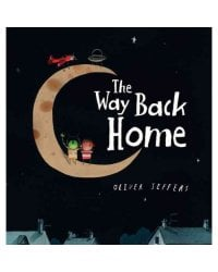 The Way Back Home. Board book