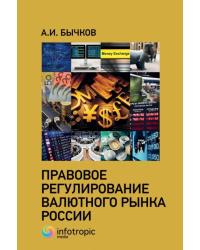 Правовое регулирование валютного рынка России