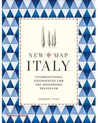 New Map Italy. Unforgettable Experiences for the Discerning Traveller