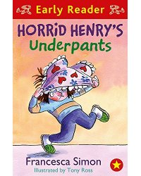 Early Reader: Horrid Henry's Underpants