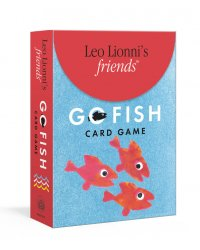 Leo Lionni's Friends Go Fish Card Game