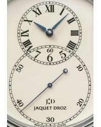 Jaquet Droz. Mechanical Poetry