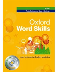 Oxford Word Skills. Basic. Student's Book without Answers (+ CD-ROM)