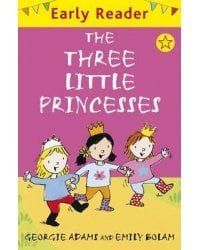 Three Little Princesses