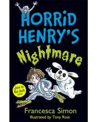 Horrid Henry's Nightmare