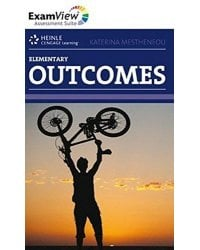CD-ROM. Outcomes Elementary. ExamView