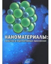 Наноматериалы: свойства и перспективные приложения