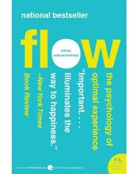 Flow. The Psychology of Optimal Experience
