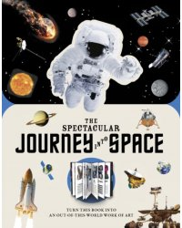 Paperscapes. The Spectacular Journey into Space