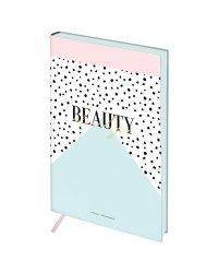 """Записная книжка """"Vision. Beauty"""", А5, 80 листов"""