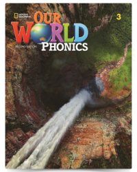 Our World 3. Phonics Book