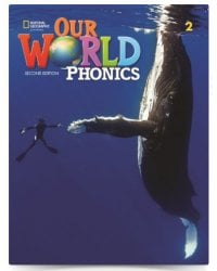 Our World 2. Phonics Book