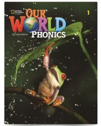 Our World 1. Phonics Book